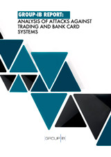 Analysis of attacks against trading and bank card system