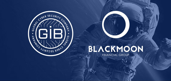 Blackmoon Financial Group and Group-IB Will Cooperate on Cybersecurity