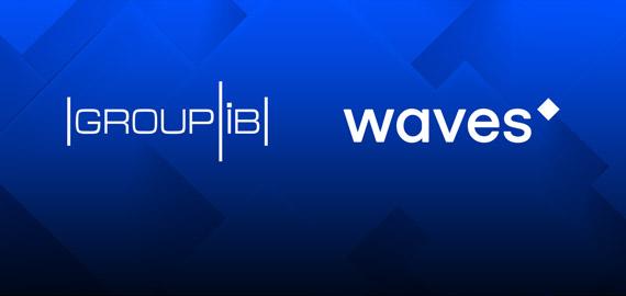 Waves partners with Group-IB to resolve phishing issues