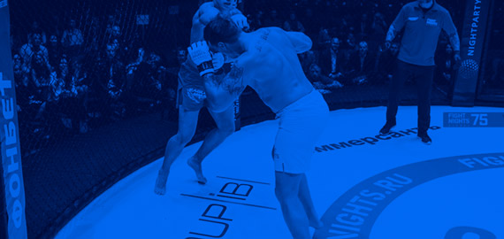 Mixed Martial Arts in the ring and online: Group-IB partners up with Fight Nights Global