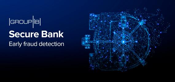 Group-IB introduces Secure Bank — intelligence-driven solutions for smart anti-fraud protection on a global market