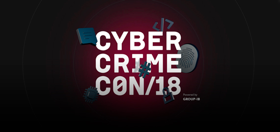 5 Key Takeaways from CyberCrimeCon 2018 by Group-IB