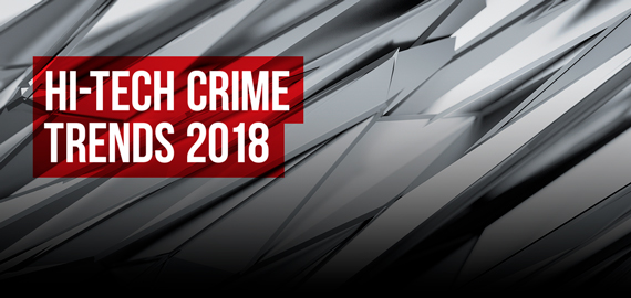 Group-IB presents cybercrime trends 2018 report urging the market to hunt for threats