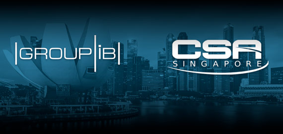 Group-IB receives funding from CSA to develop a cyber investigation solution for Singapore