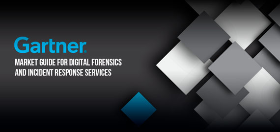 Group-IB Named a Representative Vendor in Gartner's 2019 Market Guide for Digital Forensics and Incident Response Services