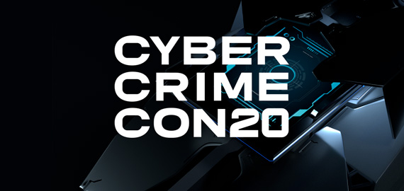 Group-IB's CyberCrimeCon'20: the most anticipated cybersecurity event for the first time online