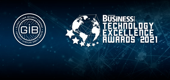Group-IB wins SBR Technology Excellence 2021 award for Threat Intelligence & Attribution system