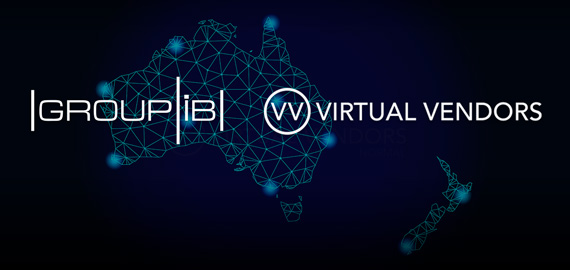 Group-IB teams up with Virtual Vendors in Australia and New Zealand to deliver local companies rock solid cyber defense